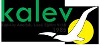 KALEV | Kadıköy Anadolu Lisesi Eğitim Vakfı