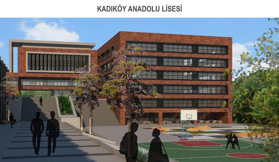 Okul Binalarımızın Yenilenmesi Hakkında KALİD-KALEV Ortak Açıklaması